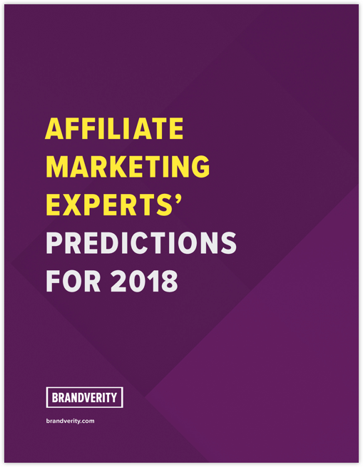Affiliate Marketing Experts'  Predictions For 2018