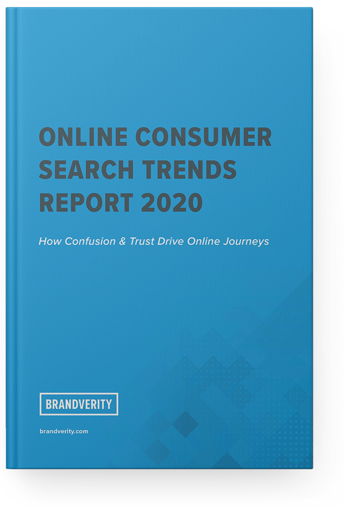 Consumer Search Trends 2020