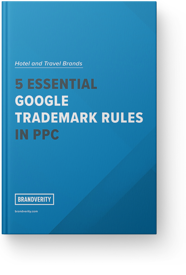 Google Trademark Rules in PPC Cover