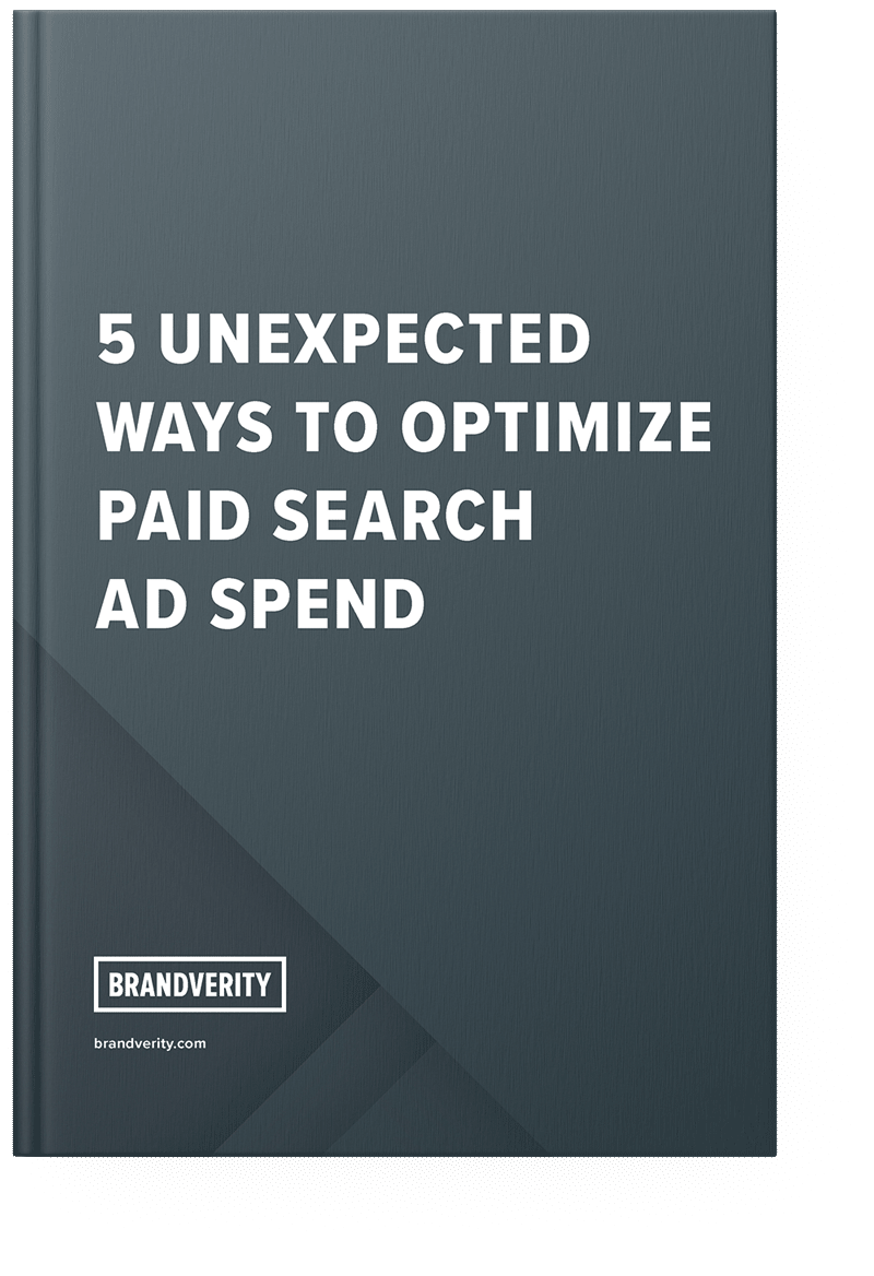 5 Unexpected Ways to Optimize Paid Search Ad Spend