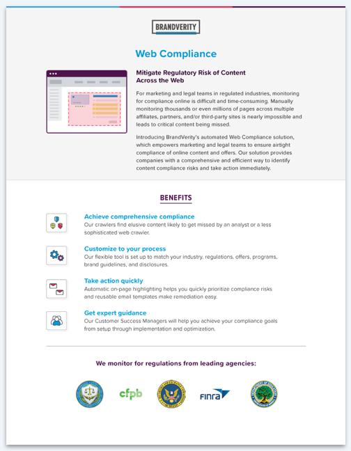 Web Compliance